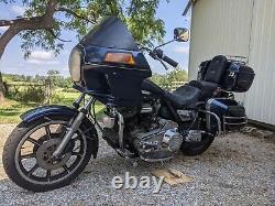 1983 Harley-Davidson Touring