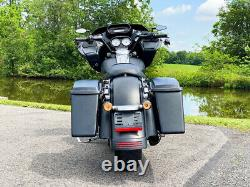 2013 Harley-Davidson Touring Road Glide Custom FLTRX Raked Big Wheel Bagger 26