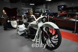 2014 Harley Davidson Harley Davidson Custom Bagger