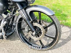 2014 Harley-Davidson Touring Street Glide Special FLHXS 26 Big Wheel Bagger