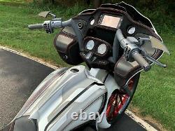 2017 Harley-Davidson Road Glide Special