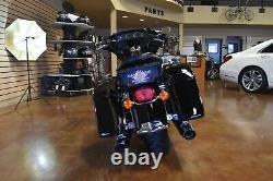 2018 Harley-Davidson FLHTP