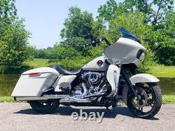 2019 Harley-Davidson Touring Road Glide FLTRXS Custom Stretched Bagger Special