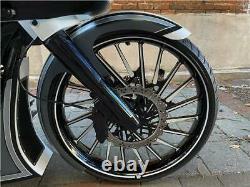 2020 Harley Davidson Fltrxs Big Wheel Bagger