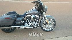 21 Inch Astro Motorcycle Wheels Harley Roadking Streetglide Roadglide Bagger