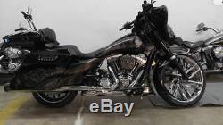 23 23x3.75 Rise Aluminum Wheel For Harley Touring Bagger Models New