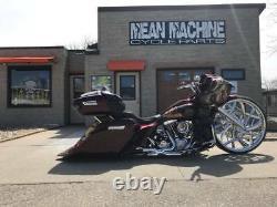 30 Inch Astro Custom Motorcycle Wheel Harley Bagger Touring