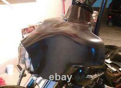 94-20 Harley Davidson Double Din Fairing Roadking Bagger 5.25 Road King Stereo