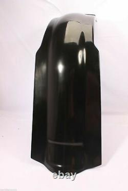 Custom 8 Stretched Rear Cover Fender 4 Harley Touring Road King Bagger Overlay