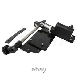 Electric Center Stand For Harley Touring Bagger Electra Road Glide 2009-2016 15