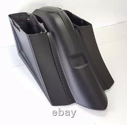 Harley Davidson Complete Bagger Touring Kit saddlebags fender tank side covers
