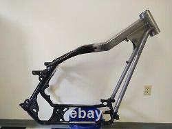 Harley Davidson Touring Bagger 26 Wheel Frame 2014 -2020 USA Made
