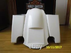 Harley-Davidson Touring Bagger 5 gestreckt Touring breite hintere Fender 95-08