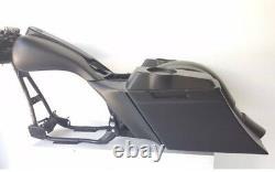 Harley Davison bagger touring kit saddlebag fenders tank&side covers 97-07