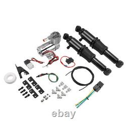 Motorcycle Rear Ride Suspension Kit For Harley Touring Bagger Road Glide 94-2020