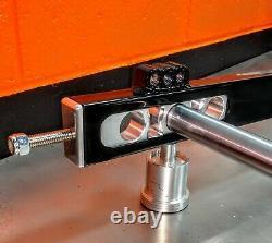 Performance Bagger Swingarm Chromoly Harley Davidson Touring Models FLH Bagger