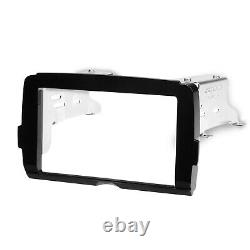 Sony Xav-ax7000 For 2014-2021 Harley Davidson Touring Bagger 2 Din Touch Screen