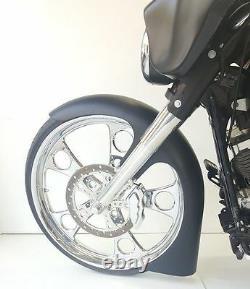 Touring 26 Inch Harley Davidson wrap Top/FL bottom fender Fhl Bagger